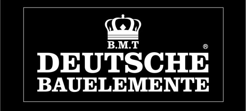 Türen, Fenster, Wintergärten – B.M.T Deutsche Bauelemente